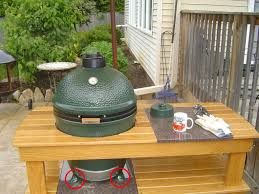 Green Egg Table by Table