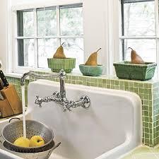 Stylish Vintage Kitchen Ideas Sinks Farmhouse Sinks And Farm - Farmhouse kitchen sink