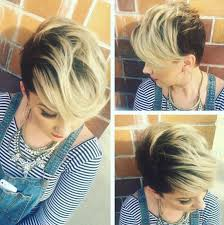 front and back pictures of short hairstyles for gray hair 22 trendy short haircut ideas for 2018 straight curly hair
