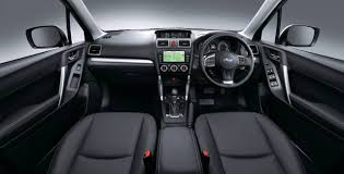 subaru forester 2017 interior 2015 subaru forester on sale in australia from 29 990