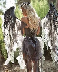 Fallen Angel Halloween Costumes 25 Dark Angel Costume Ideas Dark Angel