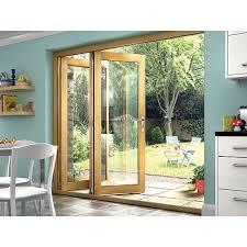Wickes Exterior Door Wooden Bifold Patio Doors Bifold Patio Doors Wickes Co Uk