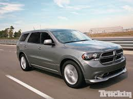 Dodge Durango Srt8 Price 2012 Jeep Grand Cherokee Srt8 2012 Dodge Durango Factory Fresh