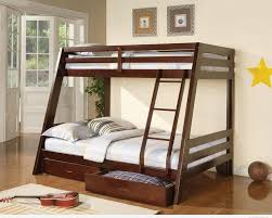 Twin Full Bunk Bed Plans Free by 16 Best Bunk Bed Ideas Images On Pinterest 3 4 Beds Lofted Beds