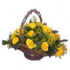 order flowers for delivery flower delivery in bangalore yellow roses in bangalore send