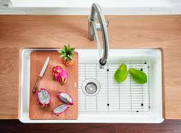 blanco introduces the profina 36 apron front single bowl sink