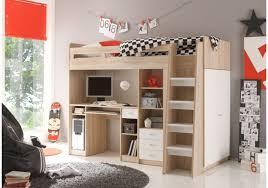 Schlafzimmerschrank Kika Hochbett 90 X 200 Cm Mit Schreibtisch Und Schrankeinteilung In