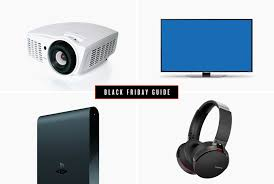 projector deals black friday 11 black friday electronics deals gear patrol