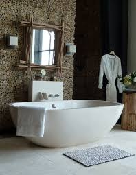 bathroom outdoor bathroom decor bathroom contemporary with