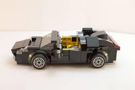 lego porsche 918 lego ideas lamborghini murciélago roadster
