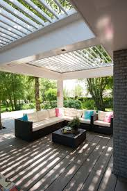 Equinox Louvered Roof Cost by Best 25 Louvered Pergola Ideas On Pinterest Blooma Bbq Wooden
