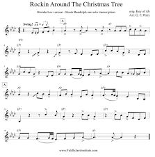 rockin around the christmas tree chords song rockin around the
