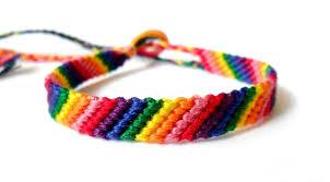 string bracelet easy images How to make easy friendship bracelets out of string memorable jpg