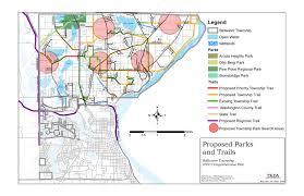 Minnesota Map Maps Stillwater Township Minnesota
