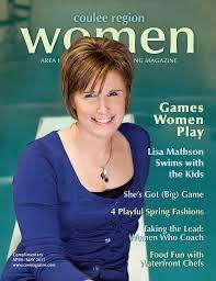 Women Magazine Portfolio Innovative Graphics