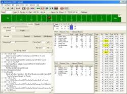 football stats software