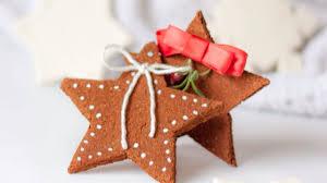 make pretty cinnamon scented ornaments diy home guidecentral