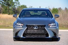 lexus gs intuitive parking assist 2017 lexus gs 200t test drive review autonation drive automotive