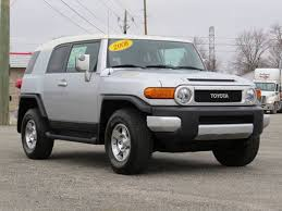 toyota fj cruiser toyota fj cruiser for sale in indianapolis in carsforsale com