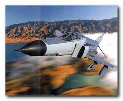 Aviation Home Decor Amazon Com Military Md F 4 Phantom Ii Jet Aviation Aircraft