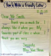 teach friendly letter writing with picture books friendly letter