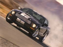 ford mustang shelby gt 2007 pictures information u0026 specs