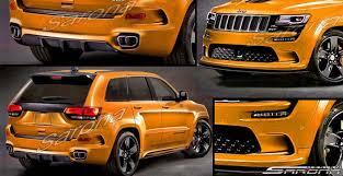 jeep grand srt8 2014 2014 custom jeep grand srt8