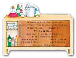 stock the bar shower stock the bar shower bridal shower invitations myexpression 9462