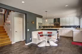 corner bench seating with storage kitchen stylish corner bench