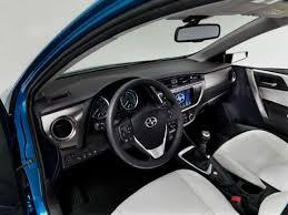 Scion Interior 2018 Scion Ia Performance Interior 2017 2018 Toyota Models