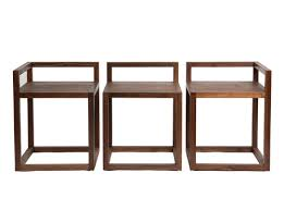 Donald Judd Chair Seating U2014 Navillus Woodworks