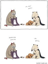 happy halloween funny images raisins get no love