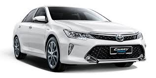 how does the toyota camry hybrid work toyota malaysia camry hybrid