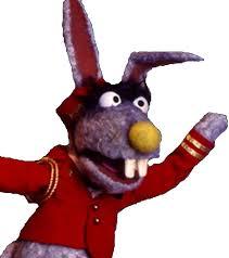 weekly muppet wednesdays sesame street muppet mindset