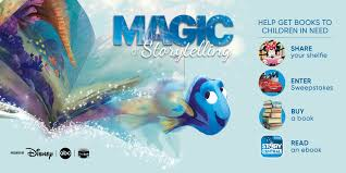 halloween horror nights sweepstakes 2017 disney launches u201cmagic of storytelling u201d campaign to donate 1