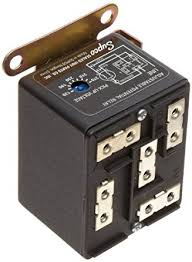supco apr5 wire to wire adjustable potential relay 30 a load