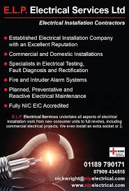 Elp Lighting Elp Electrical Services Ltd Home Facebook