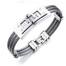 stainless steel bracelet price images Men s bracelets stainless steel jewelry luxury bracelets for men jpg