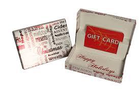 christmas gift card boxes pearl christmas gift card box gift card holders gift card