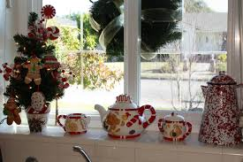 christmas kitchen ideas sunny simple life tour of my christmas kitchen