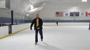 ice skating youtube