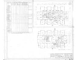 Hatley Castle Floor Plan by Uvic Family Housing Floor Plans Home Design And Style