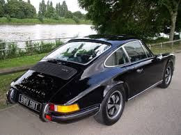 chrome porsche classic chrome porsche 911 2 4t 1972 p p black