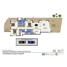 30 Sq M 2 200 Marine Parade Kingscliff Nsw 2487 For Sale