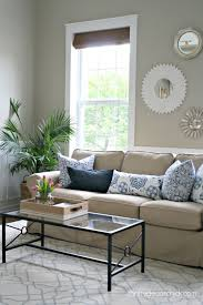 beige couch living room living room redo walmart living rooms and room