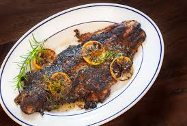 blackened catfish is easy when you follow this authentic cajun recipe