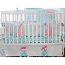 Crib Bedding Pattern Nursery Decors Furnitures Crib Bumper Pattern Simplicity As
