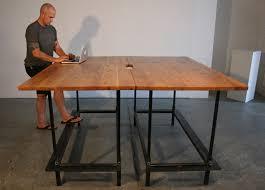 office furniture standing desk adjustable cenzo design pittsburgh custom modern furniture standing desk