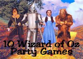 Wizard Of Oz Party Decorations 170 Best Wizard Of Oz Theme Images On Pinterest Restlessrisa