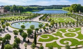 giardini di versailles biglietto d ingresso con audioguida e accesso ai giardini alla